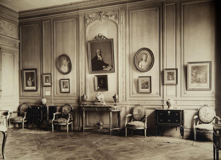 Le mus e d 39 art ancien musee des arts decoratifs et du design de bordeaux - Le musee des arts decoratifs ...