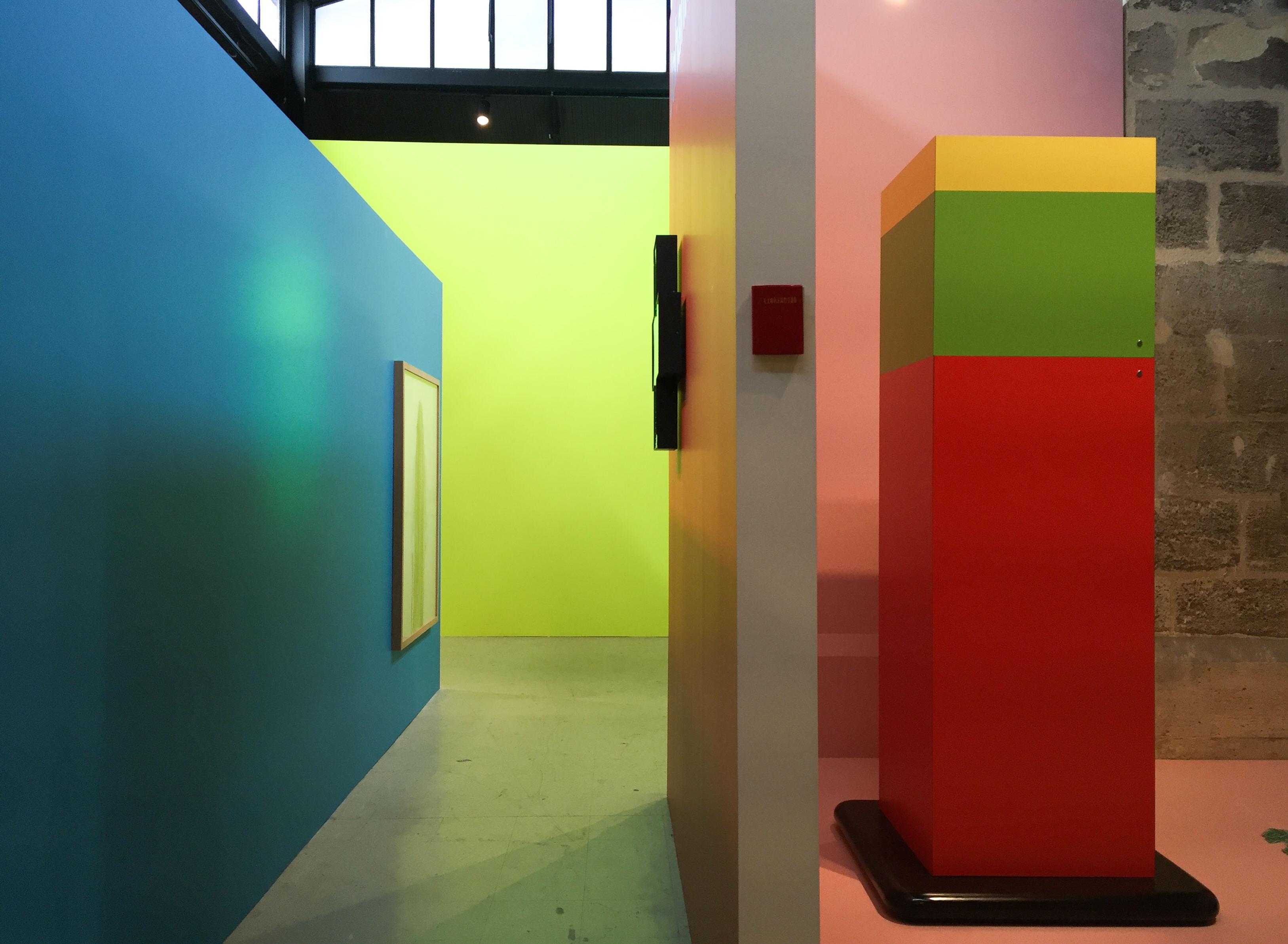 Oh couleurs musee des arts decoratifs et du design de for Bordeaux design