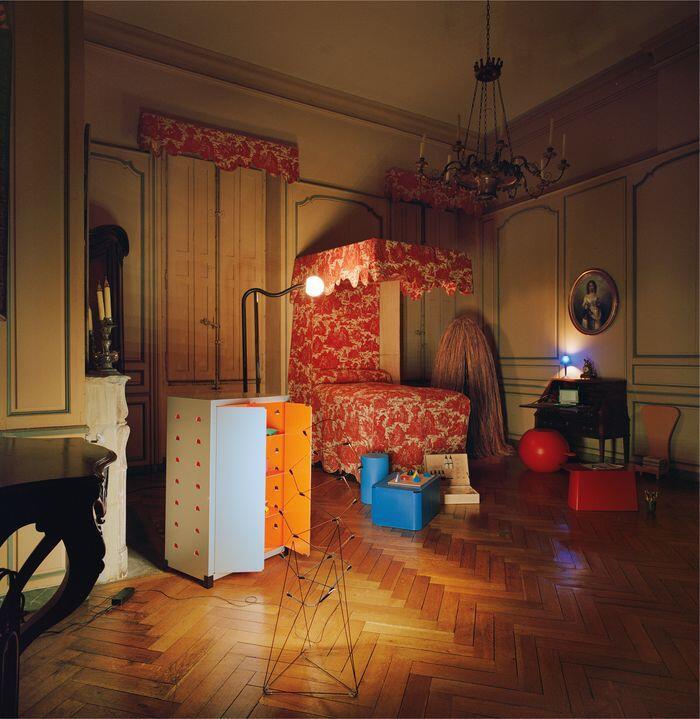 Houselife musee des arts decoratifs et du design de bordeaux for Les chambres d art bordeaux