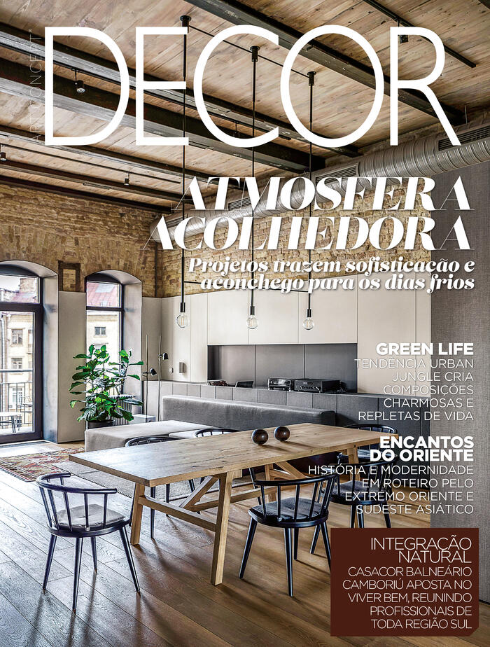© Revista Decor
