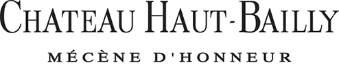 Chateau Haut Bailly logo